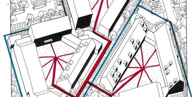 Betrek de bewoner bij de stad: Essentials voor stedenbouwers  - Afbeelding 1