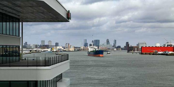 Schiedam havens