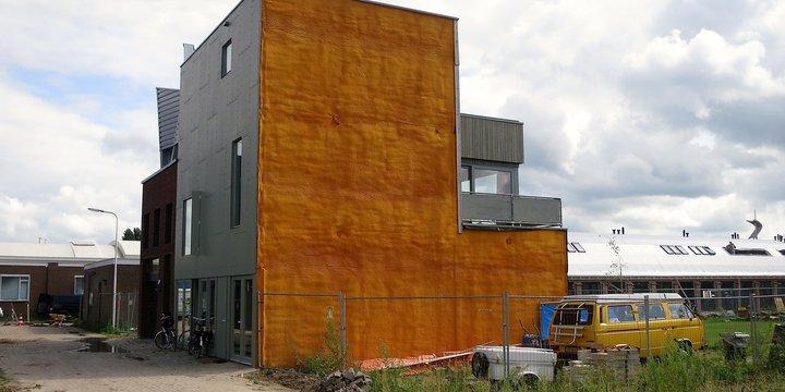 """Havenkwartier Deventer"" (CC BY 2.0) by FaceMePLS"