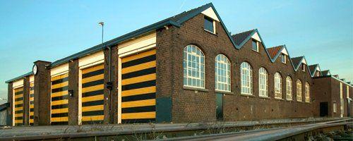 Wagenwerkplaats, Amersfoort - Afbeelding 1