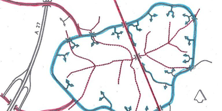 Betrek de bewoner bij de stad: Essentials voor stedenbouwers  - Afbeelding 2