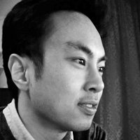 Portret - Wilson Wong