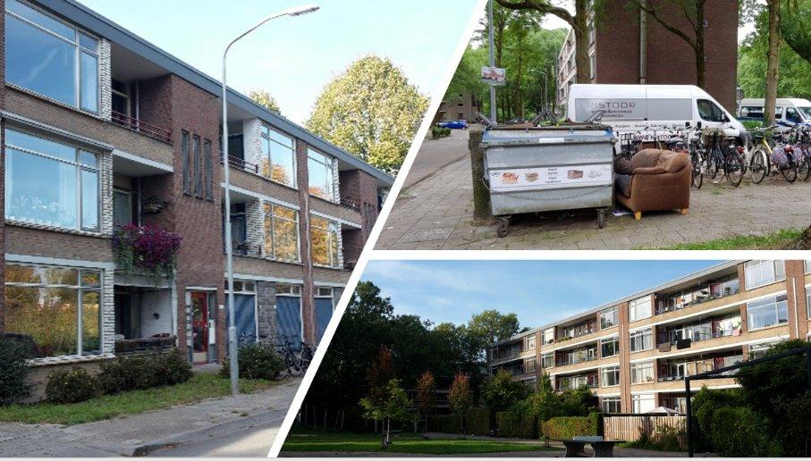 De 'all inclusive wijk' voor het combineren van complexe opgaven - Gebiedsontwikkeling.nu