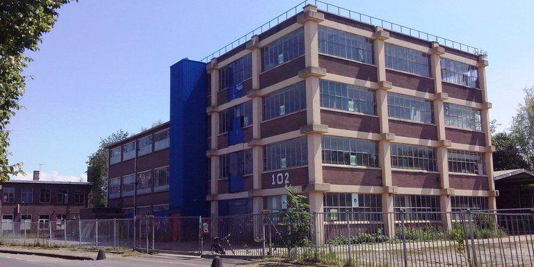 Booming Amsterdam 'Economische innovatie als motor voor ruimtelijke ontwikkeling en gebiedsontwikkeling' - Afbeelding 4