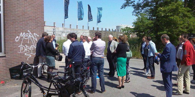Booming Amsterdam 'Economische innovatie als motor voor ruimtelijke ontwikkeling en gebiedsontwikkeling' - Afbeelding 3