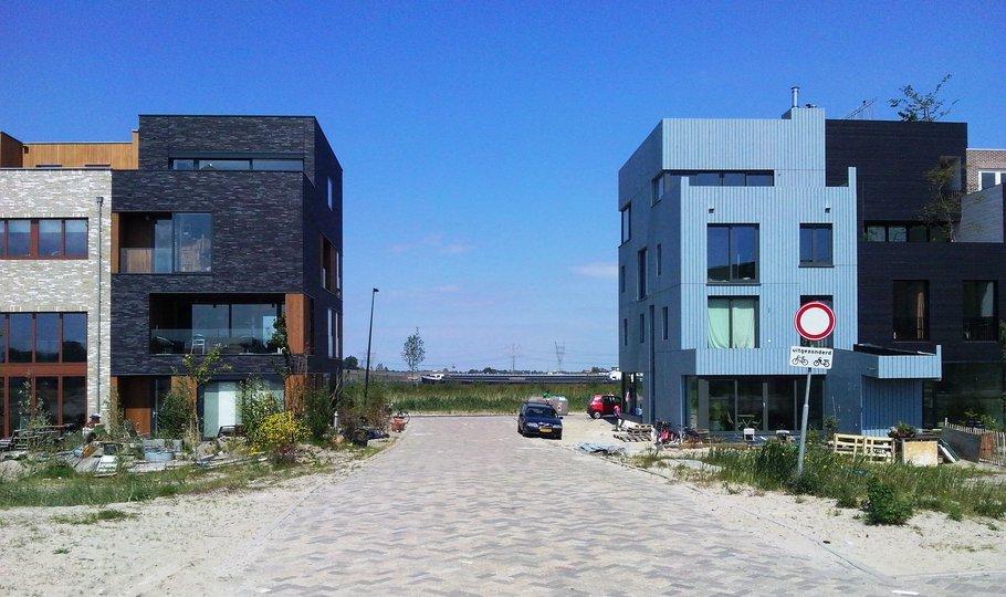 Booming Amsterdam 'Economische innovatie als motor voor ruimtelijke ontwikkeling en gebiedsontwikkeling' - Afbeelding 5