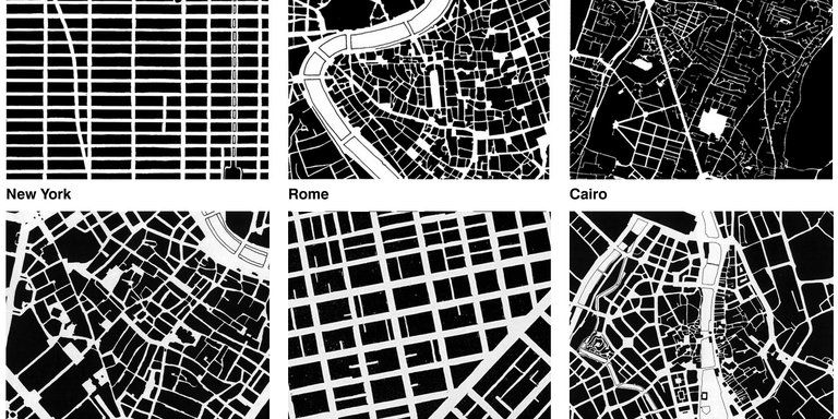 Meer bewegen in de stad - Afbeelding 1