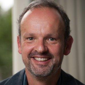 Portret - Jan-Peter Mout