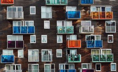 Balkons_Photo by Jari Hytönen on Unsplash