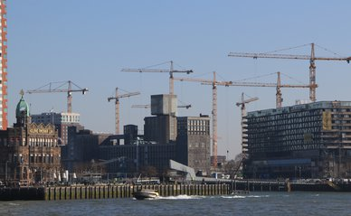 Rotterdam_Photo by Joeri van den Ende on Unsplash