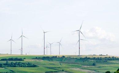 Windmolen -> Photo by Karsten Würth (@karsten.wuerth)
