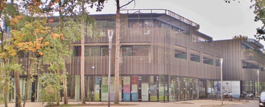 kerckebosch Zeist wikimedia commons
