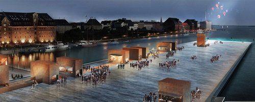 Stedelijke ontwikkeling in Kopenhagen & Malmö: voorlopers in het geluk - Afbeelding 6