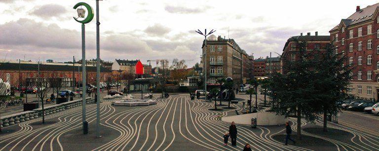 Stedelijke ontwikkeling in Kopenhagen & Malmö: voorlopers in het geluk - Afbeelding 3