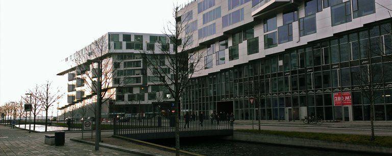 Stedelijke ontwikkeling in Kopenhagen & Malmö: voorlopers in het geluk - Afbeelding 1