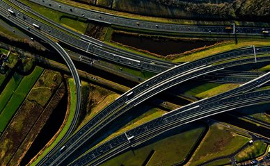 Intersection_Photo by Krijn van der Lugt on Unsplash
