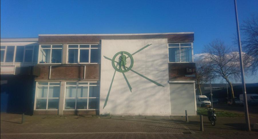 communistsiche kunst