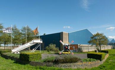 locatie Valkenburg
