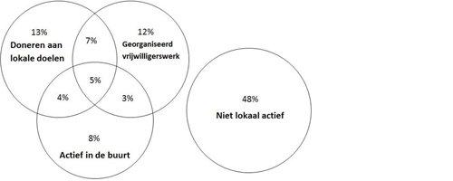 Maak lokaal actief burgerschap niet groter dan het is - Afbeelding 1