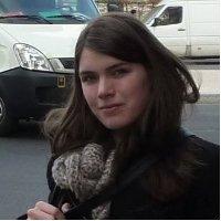 Portret - Marieke de Vries