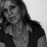 Portret - Martine van Sprundel