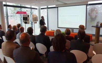2014.07.16_MCD Toekomstdebat: Smart Cities en de gevolgen voor gebiedsontwikkeling in Nederland
