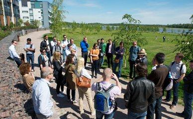 2012.06.20 MCD in Helsinki: Crisis? What Crisis?