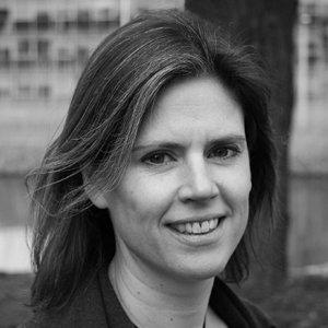 Portret - Merel Putman