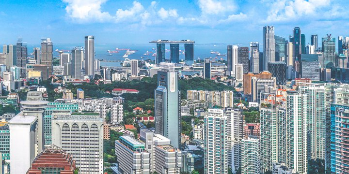 Singapore_Photo by Mike Enerio on Unsplash