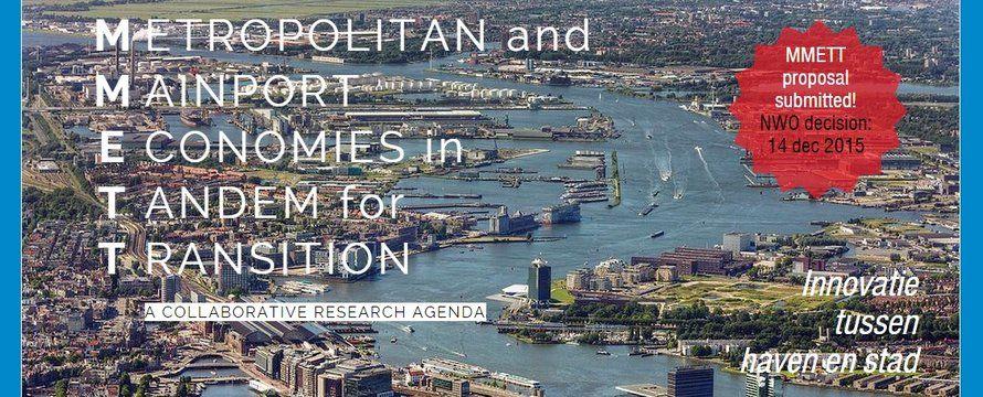 2015.09.11_Economische transities tussen haven en stad: kansen door co-creatie_cover