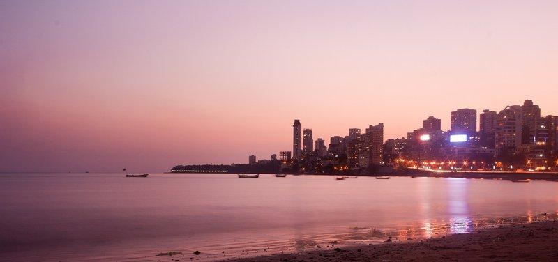 india stad mumbai