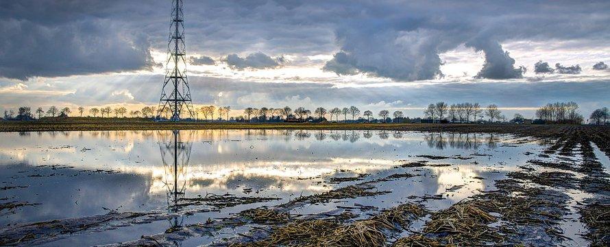 Gasgebied Nederland