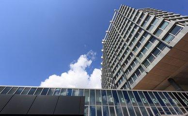 kantoren gebouw eindhoven - Pixabay, 2020