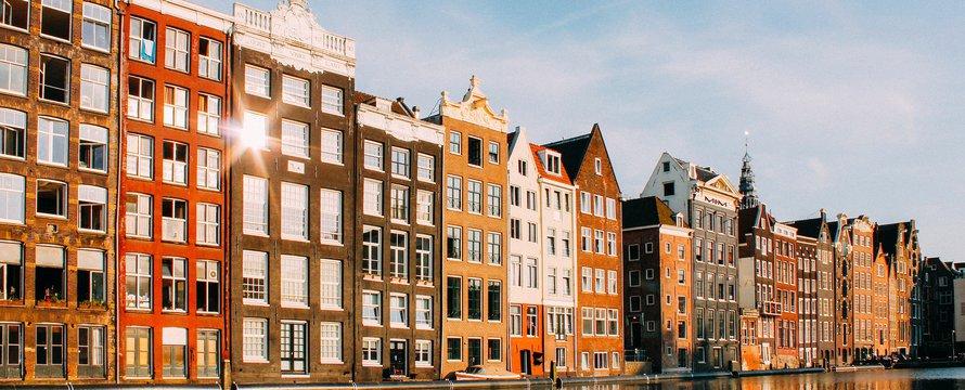 Woningen Nederland