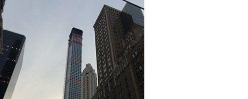 New York's antwoord op de crisis: ga de hoogte in! - Afbeelding 2