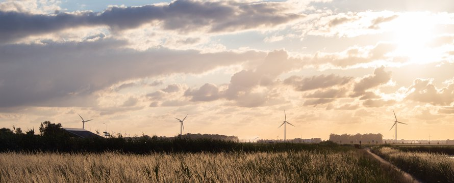 Landschap windmolens_Photo by Niels Bosman on Unsplash