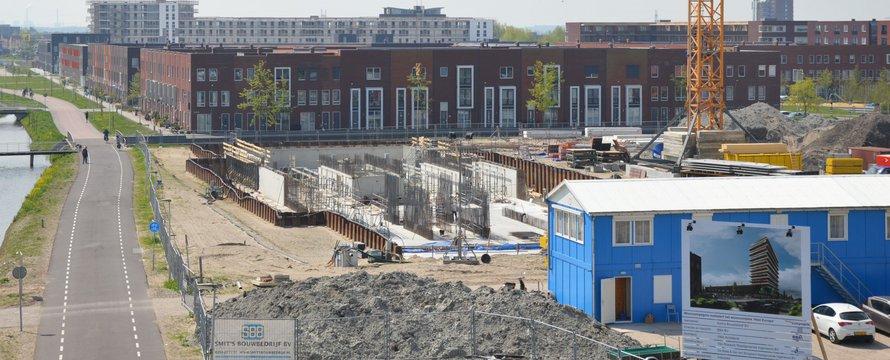 Nieuwbouwwijk Purmerend