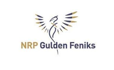 NRP GULDEN FENIKS 2015 COVER