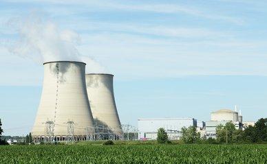 kerncentrale energie