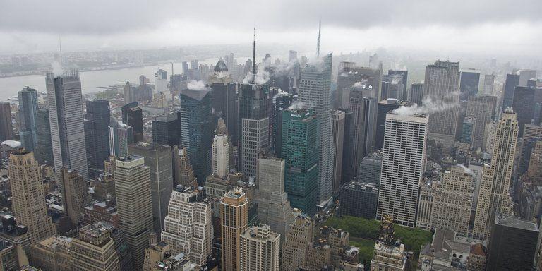 Reisverslag New York City - Erwin Heurkens - Afbeelding 1