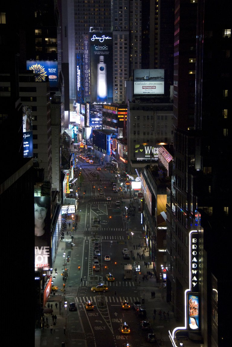 Reisverslag New York City - Erwin Heurkens - Afbeelding 2