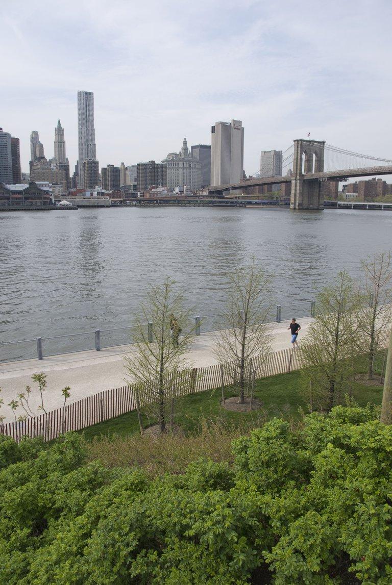 Reisverslag New York City - Erwin Heurkens - Afbeelding 4