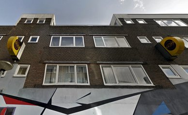 Odeon Rotterdam -> Googlemaps
