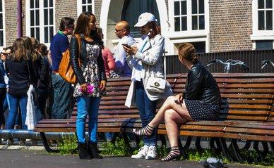 Publieke ruimte