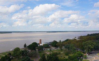parana delta argentina Veronica Zagare