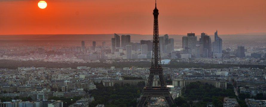 Parijs Pixabay license
