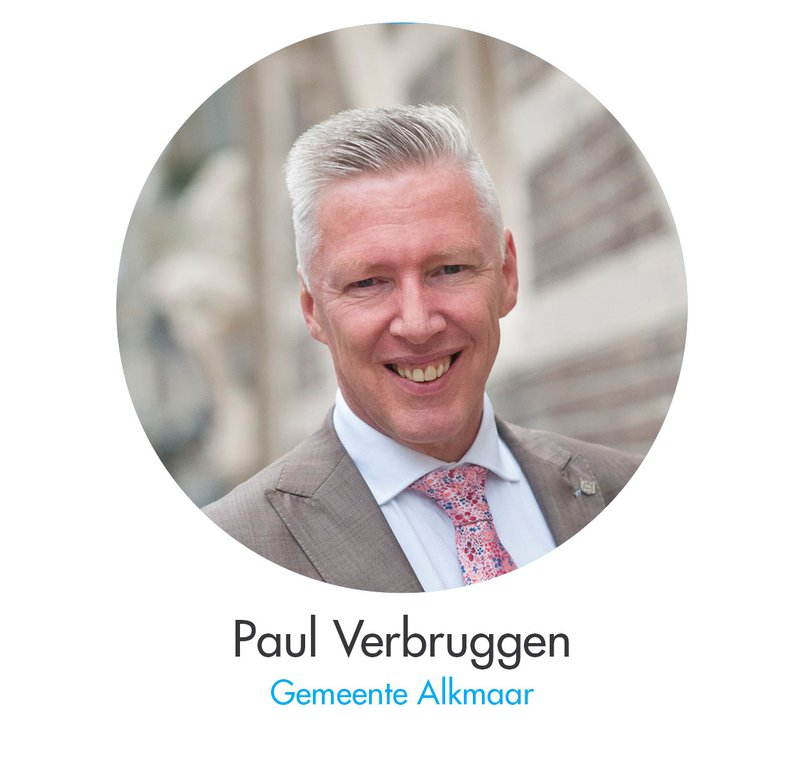 paul verbrugen