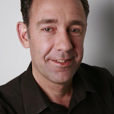 Portret - Rosseel van den Broek