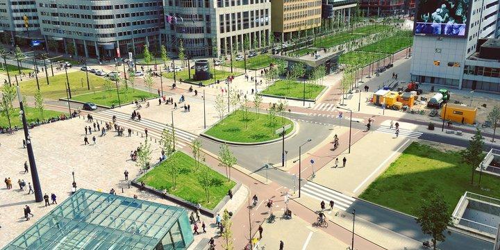 Rotterdam Weena