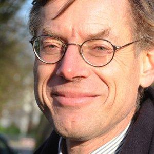 Portret - Pieter Boot